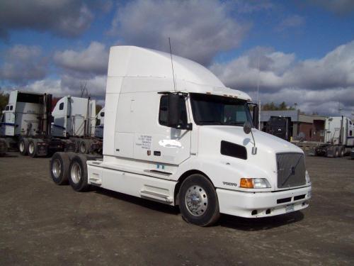 Fotos de venta de camiones en San Salvador