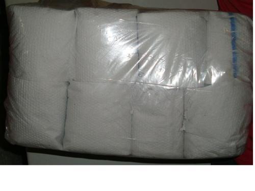 Papel higiénico, pampers, papel toalla, servilletas, toallas sanitarias