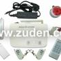ZUDEN - Fabricante profesional de Seguridad Alarma,GSM Alarmas,Detección de Intrusión,Monitoreo de Alarmas,Camaras CCTV,DVR,PTZ domo,GSM Automóvil Alarma en China