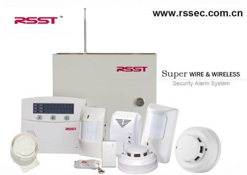 Fotos de Rsst - fabricante de seguridad alarmas,seguridad electronica,camara de seguridad 1