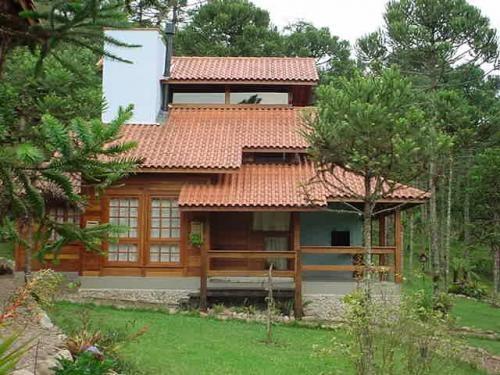 Casas prefabricadas madera montaje casas de madera - Fotos de bungalows de madera ...