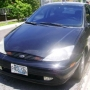 VENDO FORD FOCUS AÑO 2000