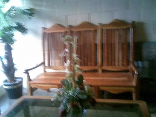 Vendo muebles en San Salvador, El Salvador - Muebles