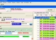 Atención, sistema para control de citas de paciente