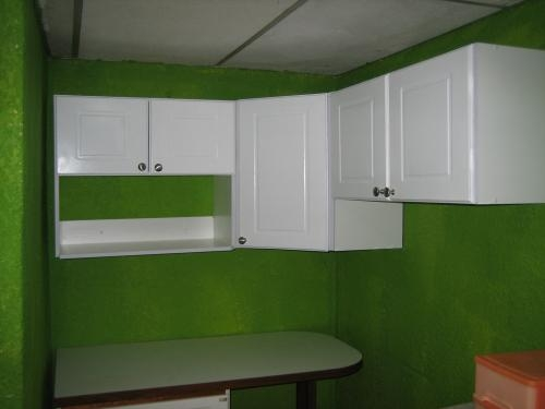 Gabinetes de cocina ideasnissi@livecom en San Salvador, El Salvador