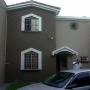Vendo bonita casa en Residencial Villa Valencia. Calle mano de León.