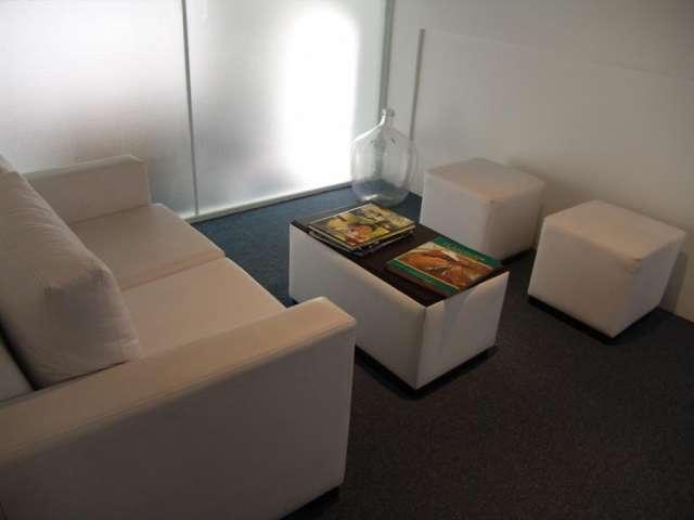 Renta de oficinas y oficinas virtuales todo incluido en for Renta oficinas virtuales