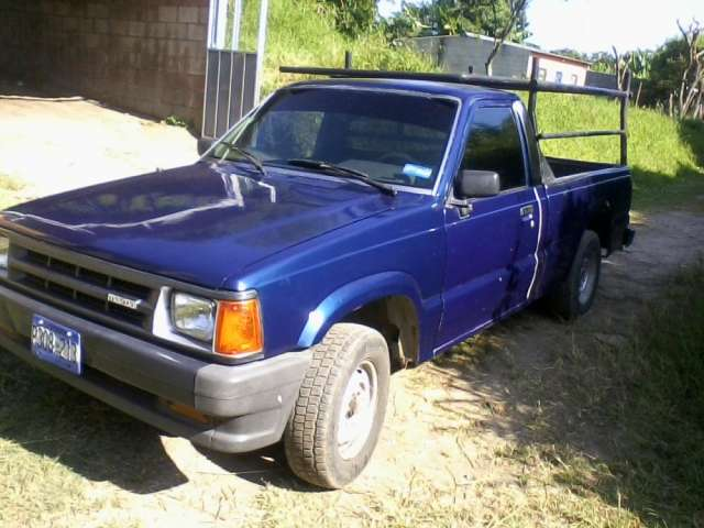Vendo pick up mazda b2000 ao 86 cama corta en coln autos 20694 vendo pick up mazda b2000 ao 86 cama corta altavistaventures Image collections
