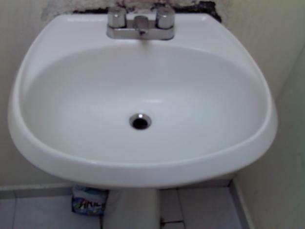 Azulejos Baño Limpieza:Fotos de Limpieza, desinfección, profunda de baños en San Salvador