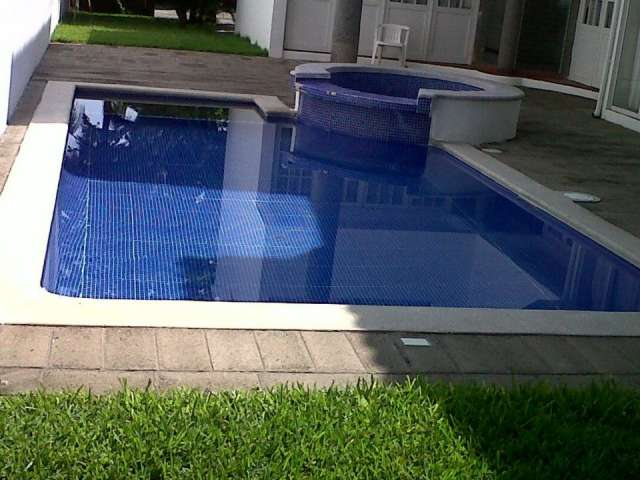 Casa de alquiler en la playa casas en alquiler en todo el for Coste construccion piscina