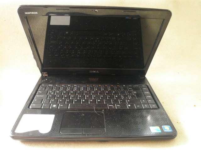 Fotos de Vendo por piezas o completa accesorios de laptop dell n4030 4