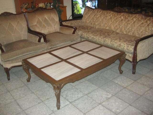 muebles molina estilo luis xv en San Salvador, El Salvador  Muebles
