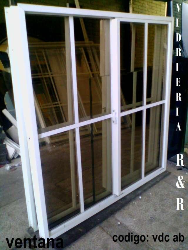Puertas De Baño San Martin:Fotos de Ventanas francesas y puertas en aluminio y en San Martín, El