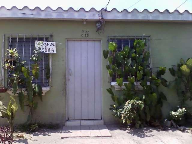 Doy en alquiler casa de 2 cuartos lourdes en Colón - Casas en ...