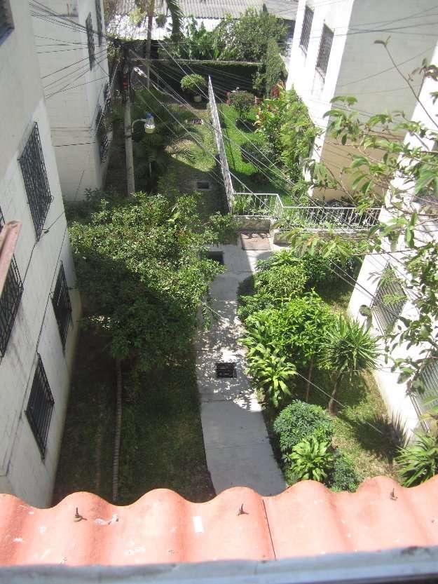 Fotos de Venta de apartamento en residencial bosques de la escalón 4