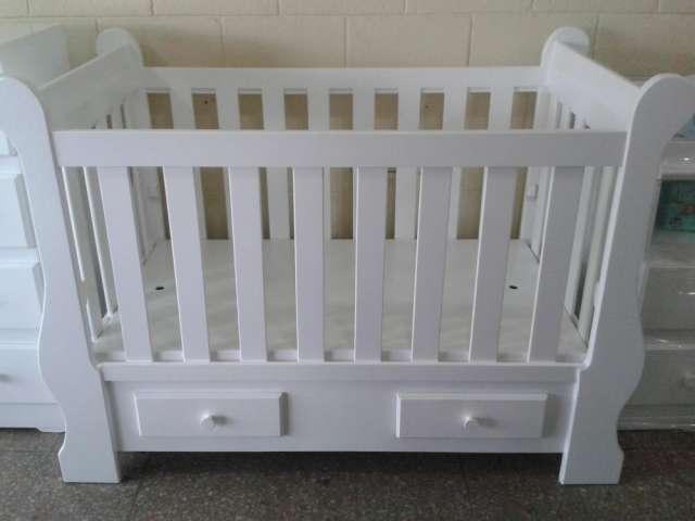 Elaboración de muebles para bebé a tu gusto en San Salvador ...