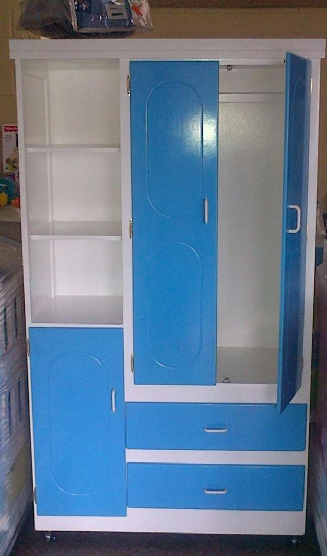 Closet para tu bebé elaborados a tu gusto. en San Salvador - Muebles ...