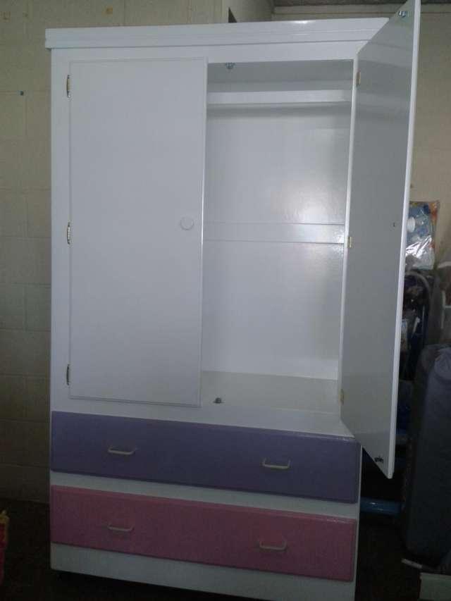 Closet para la habitación de los pequeños en San Salvador - Muebles ...