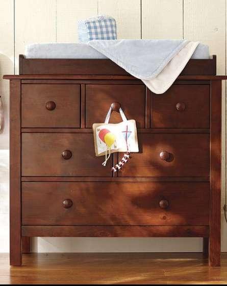 Mueble para cambiar a tu bebe nuevo en San Salvador - Muebles | 51827