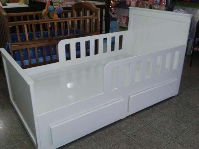 Aprovecha cama individual en oferta en San Salvador - Muebles   53219