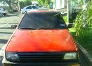 Toyota Starlet 88 1.3CC