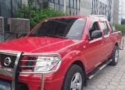 Vendo pick-up navarra 2012