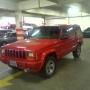 Jeep Cherokee 2001 $4,800.00 por viaje