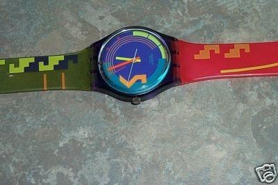 Compro swatch