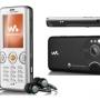 a estrenar Sony Ericsson w610i