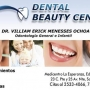 Dental Beauty Center Dr. Villiam E. Menesses O.