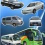 Servicio de Transporte Ejecutivo Privado