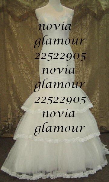 Vestidos de novia usados el salvador