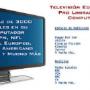 VER TELEVISION Y CABLE DESDE SU PC