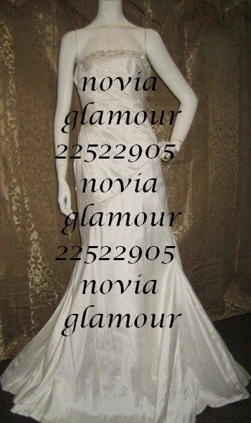Vestidos de novia, accesorios para novia