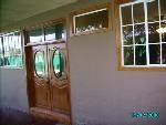 vendo casa en reparto morazan # 2