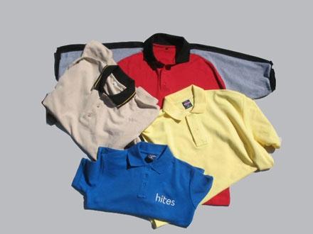 Maquilo uniformes