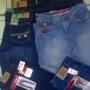 Vendo Jeans  y Lociones Francesas Orinales !!!