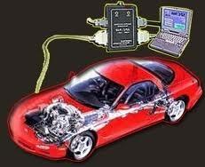 Atención, sistema para taller de mantenimiento de vehículos
