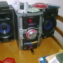 Vendo equipo de sonido barato y negociable