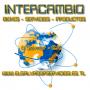 INTERCAMBIO: Bienes, Servicios y Productos.