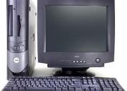 Vendo Computadora Marca Dell
