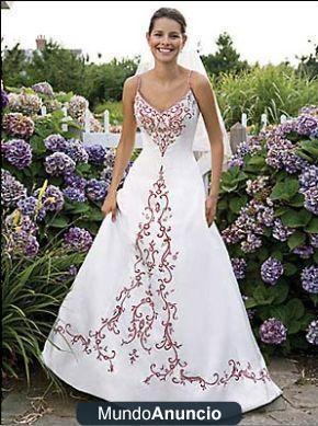 Vestidos de novia san salvador