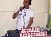 Sonido estacionario en todo El Salvador (perifoneo y animación).