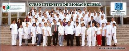 Curso de biomagnetismo basico en el salvador