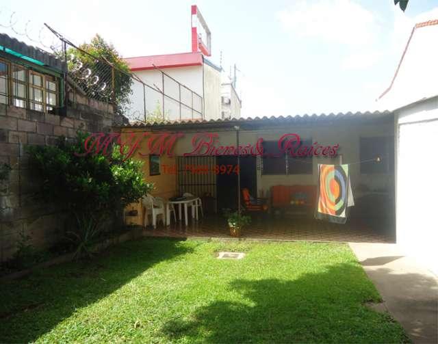 Fotos de Casa en venta a orilla de calle chiltupan ciudad merliot 3