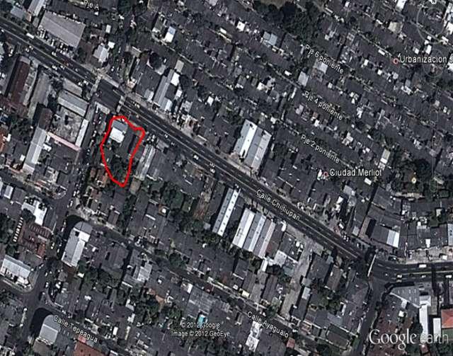 Fotos de Casa en venta a orilla de calle chiltupan ciudad merliot 7
