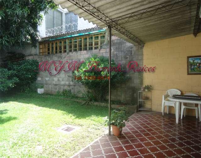 Fotos de Casa en venta a orilla de calle chiltupan ciudad merliot 4