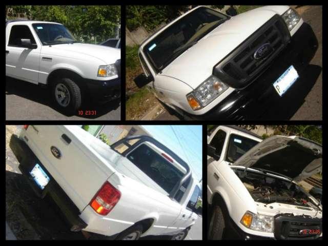 Fotos de Precioso pick up ford ranger 2008 (4 cilindros) 4