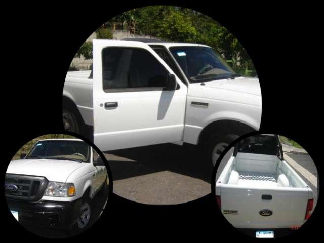 Fotos de Precioso pick up ford ranger 2008 (4 cilindros) 1