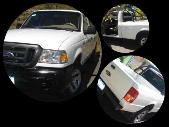Fotos de Precioso pick up ford ranger 2008 (4 cilindros) 3
